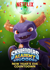 Skylanders Academy: New Year's Eve Countdown